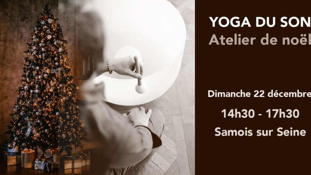 yoga du son noel demouth terre etoilee