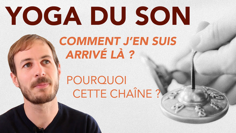 Yoga du Son Olivier Demouth